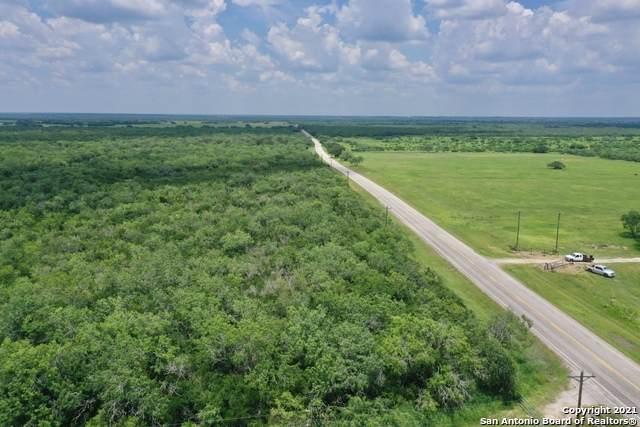 1367 Fm 534, George West, TX 78368 (MLS #1539610) :: Beth Ann Falcon Real Estate