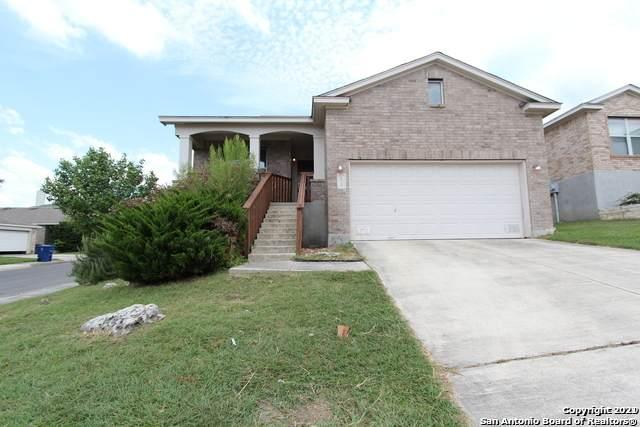 15738 Robin Vw, San Antonio, TX 78255 (MLS #1539613) :: The Heyl Group at Keller Williams