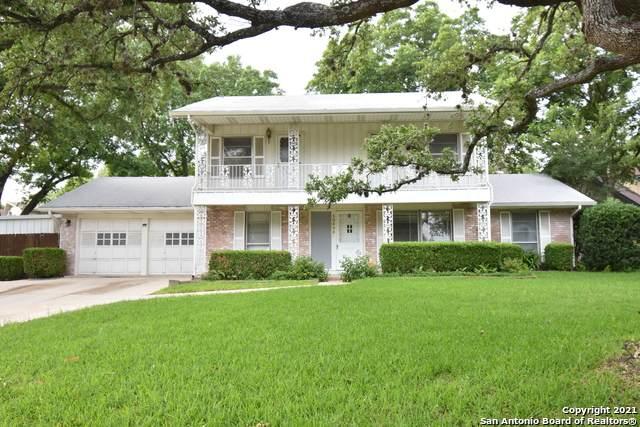 10403 Moonglow Dr, San Antonio, TX 78216 (MLS #1539619) :: JP & Associates Realtors