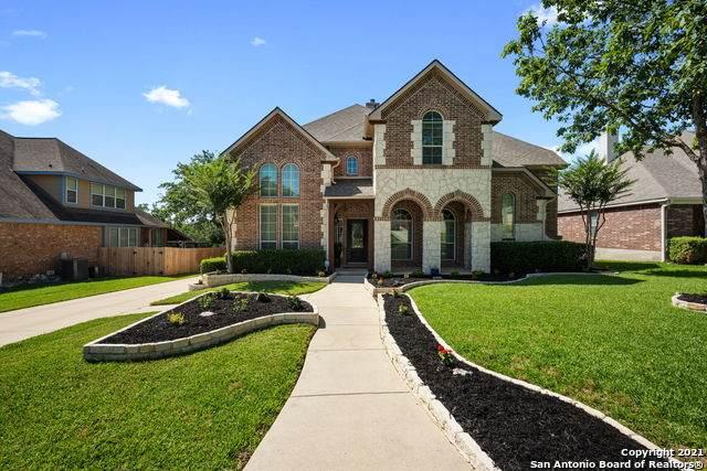 3247 Monarch, San Antonio, TX 78259 (MLS #1539626) :: The Heyl Group at Keller Williams