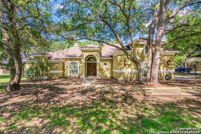725 Lantana Ridge, Spring Branch, TX 78070 (MLS #1539627) :: The Rise Property Group