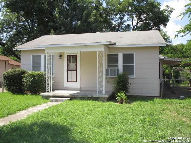 1135 Gladstone, San Antonio, TX 78225 (MLS #1539628) :: The Real Estate Jesus Team