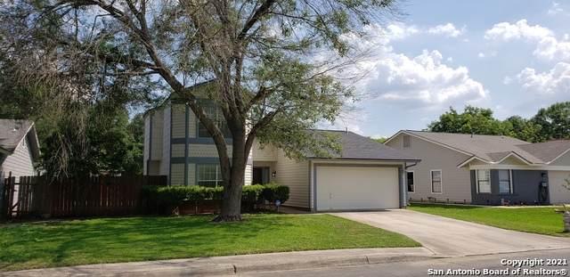 9318 Valley Way Dr, San Antonio, TX 78250 (MLS #1539629) :: The Castillo Group