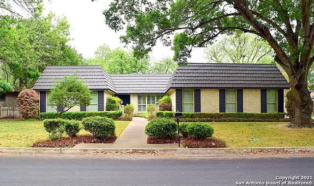 518 Golfcrest Dr, Windcrest, TX 78239 (MLS #1539633) :: Bexar Team