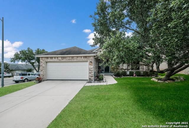 3538 Salano, San Antonio, TX 78259 (MLS #1539635) :: The Glover Homes & Land Group