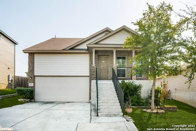 6722 Tehama Gate, San Antonio, TX 78223 (#1539638) :: Zina & Co. Real Estate
