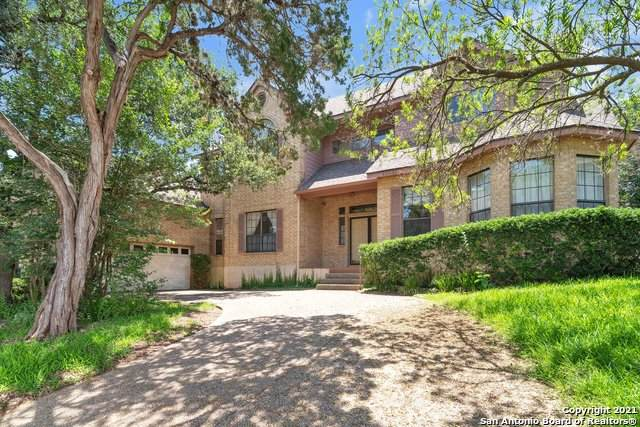 15631 Dove Meadow, San Antonio, TX 78248 (MLS #1539641) :: Keller Williams Heritage