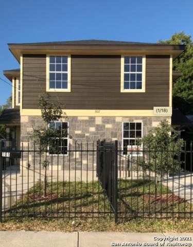3107 W Travis St, San Antonio, TX 78207 (MLS #1539652) :: Sheri Bailey Realtor