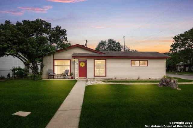 170 Elkins Dr, San Antonio, TX 78226 (MLS #1539653) :: Real Estate by Design