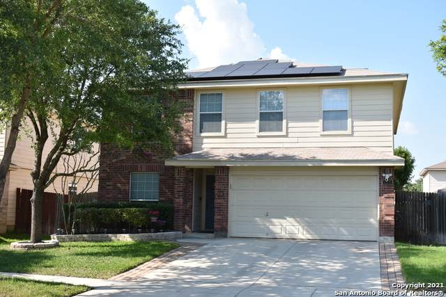 11031 Arabian Palm, San Antonio, TX 78254 (MLS #1539655) :: Green Residential