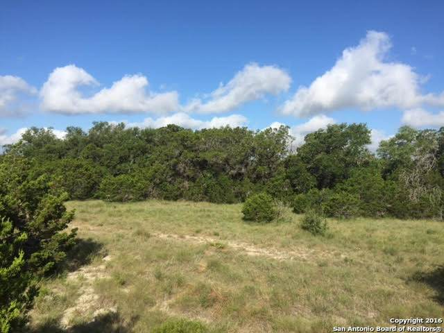 233 (LOT 1858) Ridgepoint, Spring Branch, TX 78070 (MLS #1539660) :: 2Halls Property Team | Berkshire Hathaway HomeServices PenFed Realty