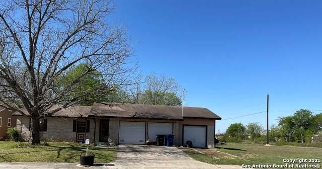 273 Rhine Rd, New Braunfels, TX 78130 (MLS #1539661) :: Williams Realty & Ranches, LLC