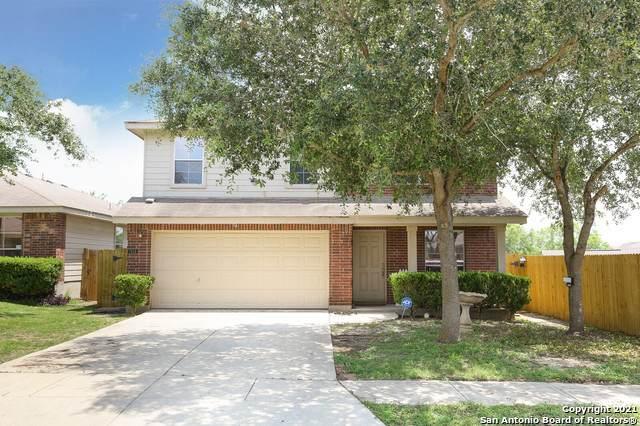 7458 Draco Leap, San Antonio, TX 78252 (MLS #1539662) :: The Castillo Group