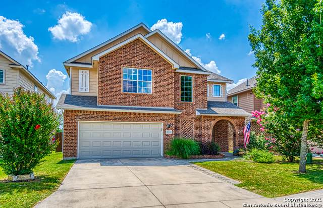 4214 Loring Park, Converse, TX 78109 (#1539666) :: The Perry Henderson Group at Berkshire Hathaway Texas Realty