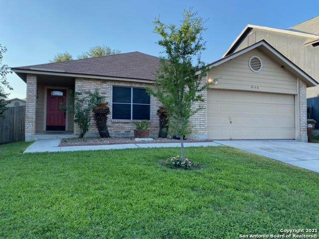 8168 Maple Meadow Dr, Converse, TX 78109 (MLS #1539674) :: 2Halls Property Team | Berkshire Hathaway HomeServices PenFed Realty