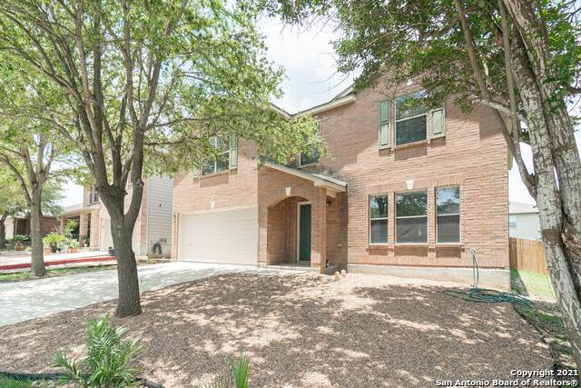 6607 Elmwood Crest, Live Oak, TX 78233 (MLS #1539683) :: The Heyl Group at Keller Williams