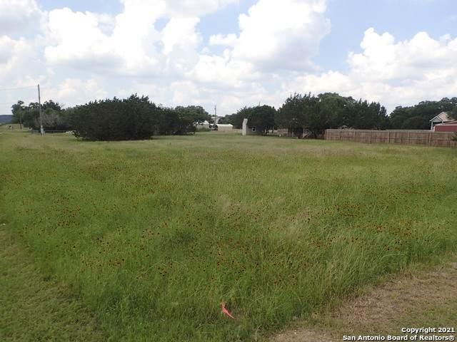 38 Pr 1501 & Pr 1508, Bandera, TX 78003 (MLS #1539686) :: Concierge Realty of SA