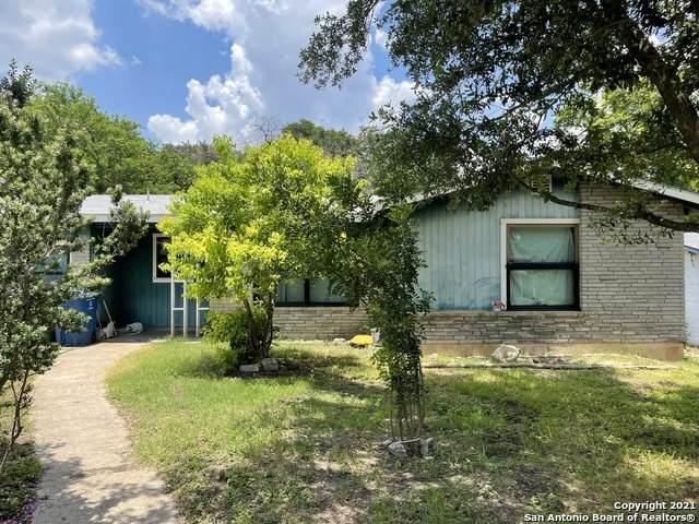 415 Pilgrim Dr, San Antonio, TX 78213 (MLS #1539693) :: The Mullen Group | RE/MAX Access
