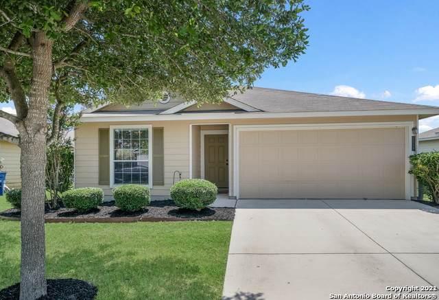 2218 Whispering Way, New Braunfels, TX 78130 (MLS #1539697) :: Sheri Bailey Realtor