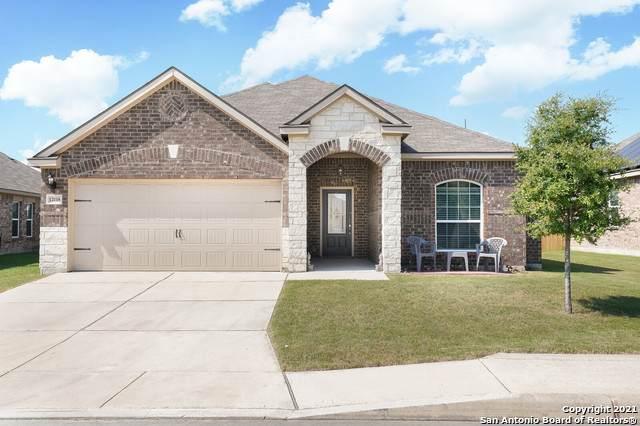 12118 Stratsburg, San Antonio, TX 78252 (MLS #1539706) :: Williams Realty & Ranches, LLC