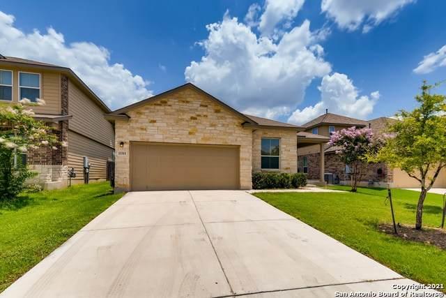 13311 Colorado Parke, San Antonio, TX 78254 (MLS #1539710) :: 2Halls Property Team | Berkshire Hathaway HomeServices PenFed Realty