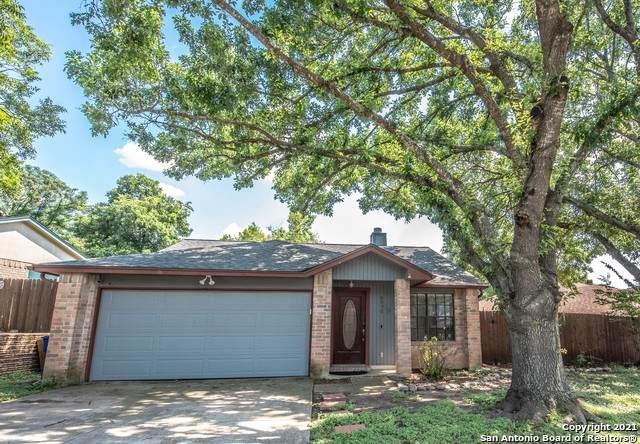 6050 Broadmeadow, San Antonio, TX 78240 (MLS #1539712) :: Neal & Neal Team
