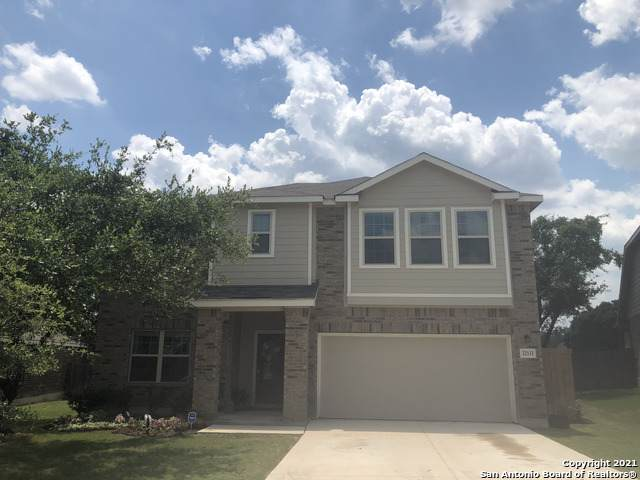 32111 Camellia Bend, Bulverde, TX 78163 (MLS #1539713) :: The Rise Property Group