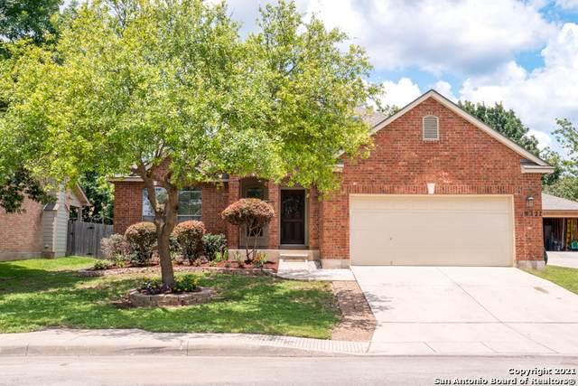 9227 Larsons Lane, Helotes, TX 78023 (MLS #1539714) :: Vivid Realty