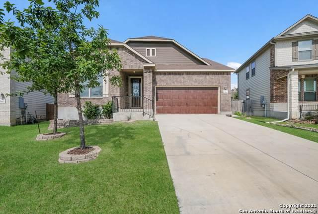 156 Landmark Park, Cibolo, TX 78108 (MLS #1539721) :: The Mullen Group | RE/MAX Access