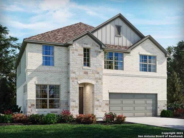 24310 Palermo Way, San Antonio, TX 78261 (MLS #1539724) :: Williams Realty & Ranches, LLC