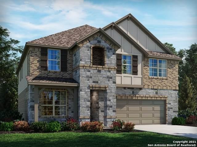 24323 Palermo Way, San Antonio, TX 78261 (MLS #1539731) :: Williams Realty & Ranches, LLC