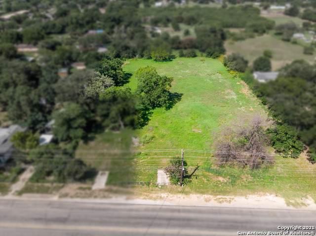 0 4TH ST, Floresville, TX 78114 (MLS #1539733) :: Sheri Bailey Realtor