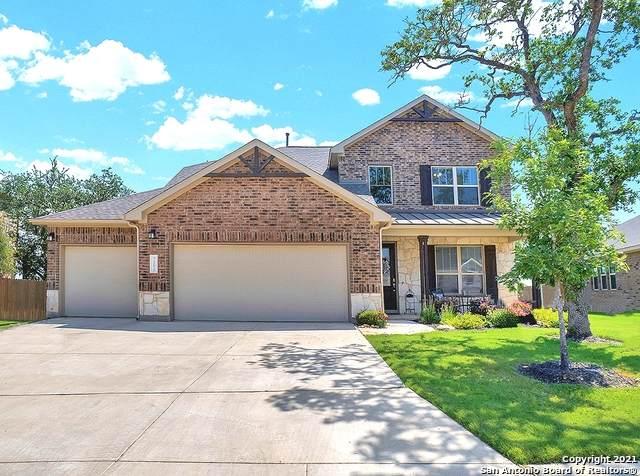 31826 Acacia Vista, Bulverde, TX 78163 (MLS #1539737) :: The Rise Property Group