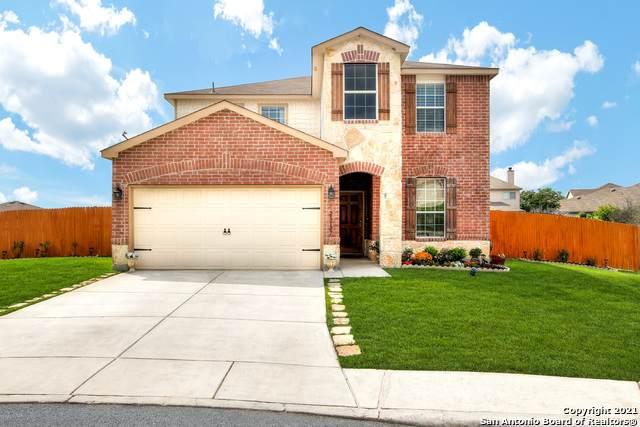 25127 Marshall Bluff, San Antonio, TX 78261 (MLS #1539744) :: Exquisite Properties, LLC