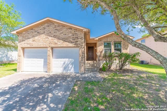 6108 Black Butte, Schertz, TX 78108 (MLS #1539757) :: Vivid Realty