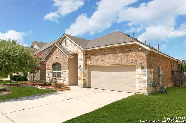 2238 Derussy Hills, San Antonio, TX 78253 (MLS #1539760) :: The Real Estate Jesus Team