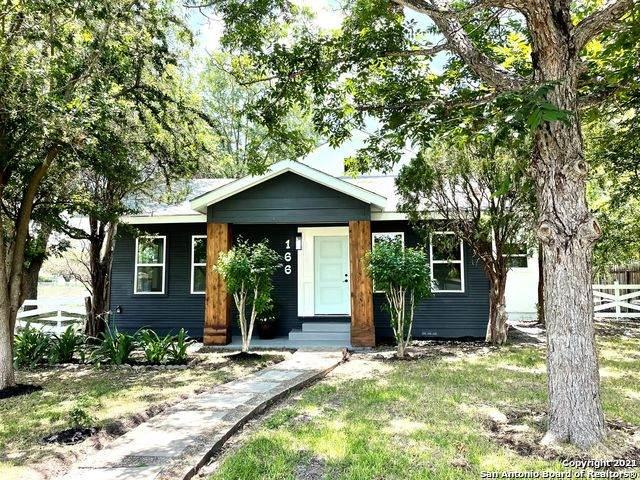 166 E Harding Blvd, San Antonio, TX 78214 (MLS #1539765) :: The Lopez Group