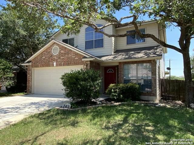 743 Pinafore St, San Antonio, TX 78253 (MLS #1539772) :: Sheri Bailey Realtor