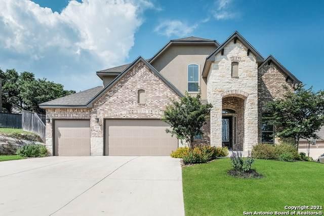 3415 Chickasaw, San Antonio, TX 78261 (MLS #1539774) :: Sheri Bailey Realtor