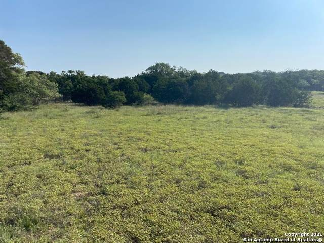 527 (LOT 1842) Abodar Trail, Spring Branch, TX 78070 (MLS #1539779) :: 2Halls Property Team | Berkshire Hathaway HomeServices PenFed Realty