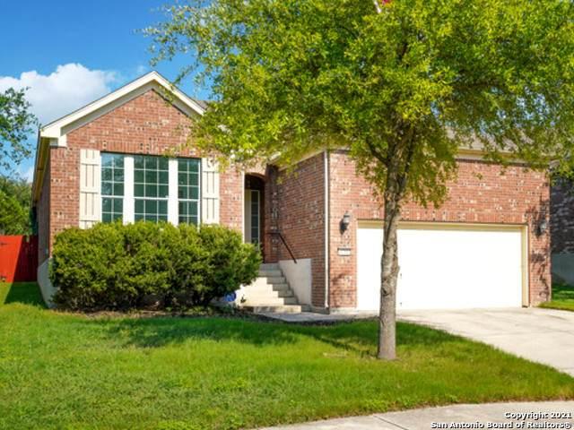 4711 Thomas Rusk, San Antonio, TX 78253 (MLS #1539782) :: The Lopez Group