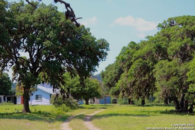 TBD Fm 470, Tarpley, TX 78883 (MLS #1539785) :: Sheri Bailey Realtor
