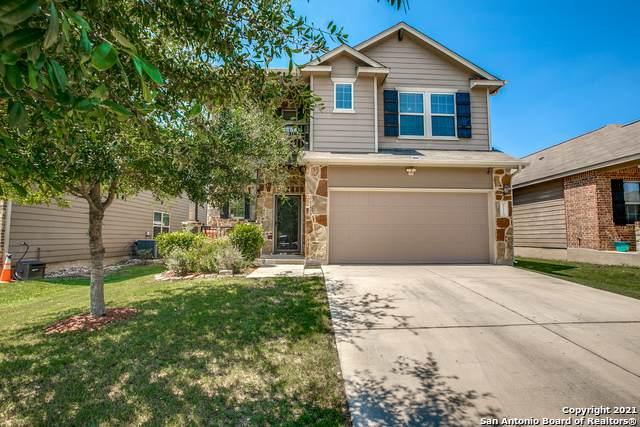 10423 Ashbury Crk, San Antonio, TX 78245 (MLS #1539786) :: Bexar Team