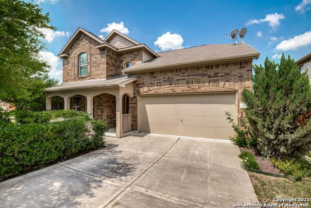 305 Posey Pass, New Braunfels, TX 78132 (MLS #1539788) :: Sheri Bailey Realtor