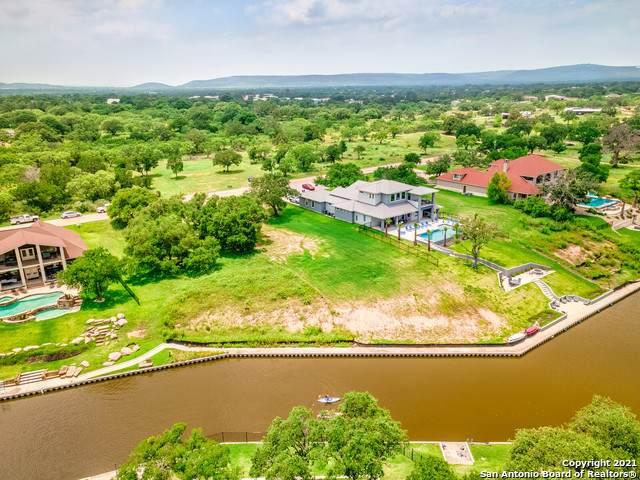 LOT 1 Lazy Oaks Ln, Kingsland, TX 78639 (MLS #1539789) :: The Heyl Group at Keller Williams