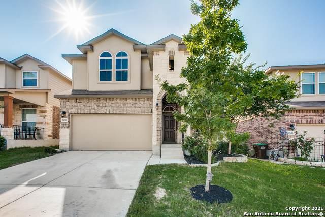 5630 Calaveras Way, San Antonio, TX 78253 (MLS #1539792) :: The Lopez Group