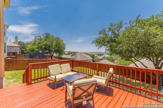 25111 Manhattan Way, San Antonio, TX 78261 (MLS #1539794) :: Green Residential