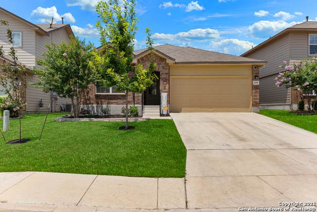 15255 Cinnamon Teal, San Antonio, TX 78253 (MLS #1539804) :: Keller Williams Heritage