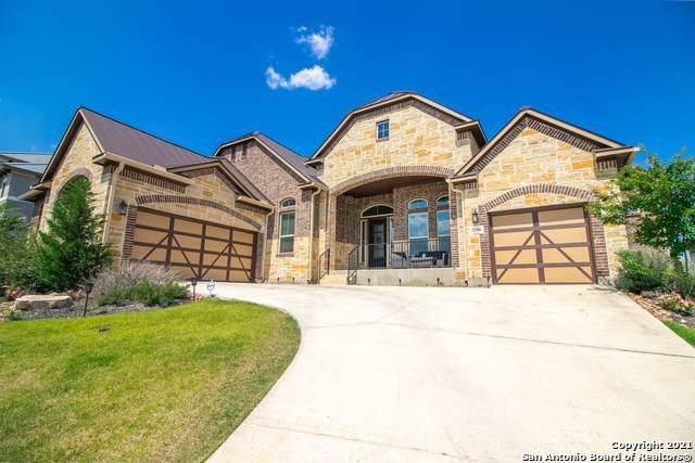 23906 Ladera Ranch, San Antonio, TX 78261 (#1539806) :: Zina & Co. Real Estate