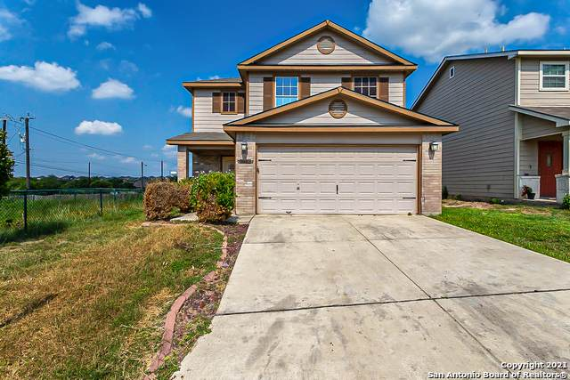 12530 Kava Knoll, San Antonio, TX 78253 (MLS #1539808) :: Alexis Weigand Real Estate Group